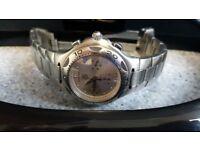 Tag Heuer Kirium CL2111 automatic chronograph