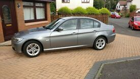 BMW 3 SERIES 320D 2.0 4dr