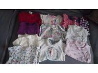 Girls winter clothes bundle
