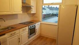 beautiful one bedroom flat in stopsley area close to town £700 pm
