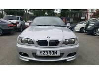 BMW 325 CI M Sport Auto Convertible