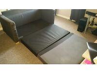 Sofa bed,armchair