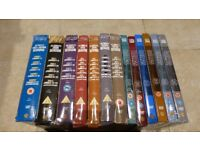 Dallas complete set of dvds