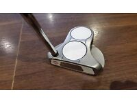 Odyssey 2 - Ball Putter (Left Handed) - Collection Only.