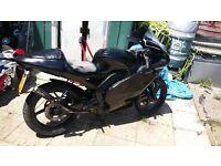 Rs 50cc quick sale £300