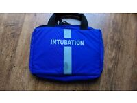 Pacific Emergency Products Medical bag for Intubation equipment