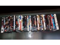 DVD Collection for sale for only £13