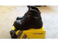 Dunlop Dakota Safety Boots