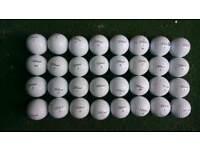 32 TITLEIST ProV1 Golf Balls - Excellent condition