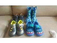 Toddler Shoe Bundle