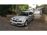 BMW 318CI COUPE LOW MILEAGE 88k AUTOMATIC