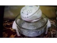 Halogen Oven. Brand New. Collect very cheap