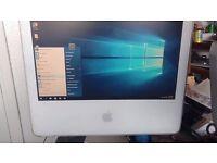 iMac 2006 2.16ghz for sale - videocard problem