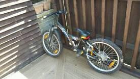 Giant MTX 125 bike