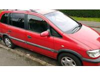 Wanted big 7 seater