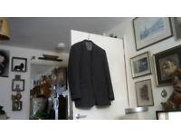 Mans suit