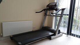 Reebok TR3 treadmill. Gym quality 12mph & 12% incline