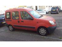Renault Kangoo car/van