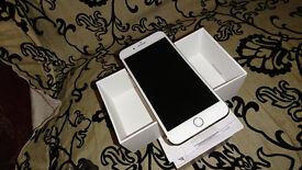 BRAND NEW iPhone 7 plus 256gb gold UNLOCKED AL NETWORKS