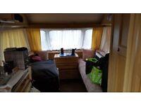 Elddis 510 Breeze caravan 1993 for sale