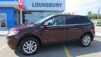 2011 FORD Edge FWD Limited- ONE OWNER!