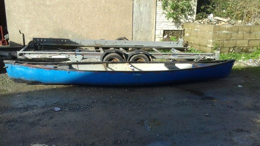 mobile adventure symphony canoe