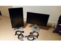 : : DELL P2214Hb PC MONITOR : : [FULL HD, 1920X1080, VGA, DVI, Display Port]