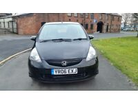 Honda JAZZ, manual, full service history, no dent, good as new