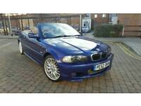 Bmw 330ci Convertible Individual Msport Manual