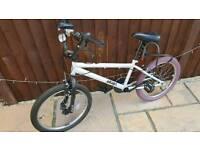 BMX bike £40 ono