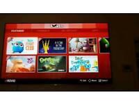 "SAMSUNG 65"" SMART 3D TV MOTION & VOICE CONTROL , EVOLUTION KIT 8 SERIES ULTRA SLIM UE65F8000"