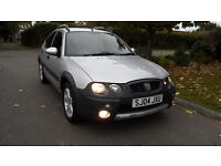 ROVER STREETWISE SE 103 PS 1.4cc 2004 MODEEL