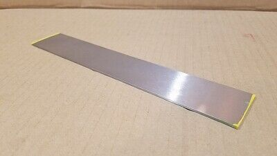 O1 Tool Steel 564 Thick 1.5 Wide 9 Long Bar Knife Making Stock Billet