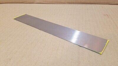 O1 Tool Steel 564 X 1.5 9 Long Bar Knife Making Stock Billet