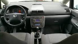 LHD VW SHARAN