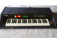 ECO Encore 49-P Electronic keyboard
