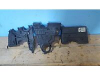 Honda b series timing belt covers b16 b18 civic eg ej ek integra (jap-ftw)