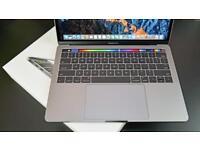Apple macbook pro 2017 touchbar i5 7th gen/256gb/8gb ram SWAP WELCOME