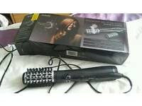 Babyliss Diamond Big Hair Dual 50mm + 42mm