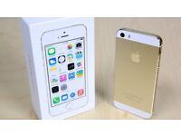 APPLE IPHONE 5S - GOLD - 16GB - VODAFONE