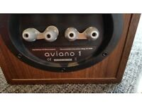 Morduant- Short Aviano 1 Speakers