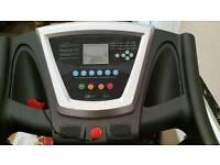 DK19 Treadmill