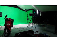 Rehearsal, Filming Location & Media training Available
