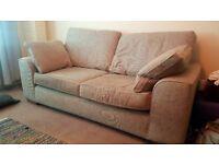 2 Seater Sofa (Marks & Spencer)