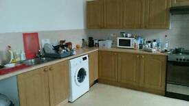 Double room in university area