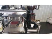 commercial coffee machine expo bar g10