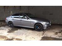 BMW 320D SE HIGH SPEC