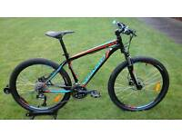 AS NEW UPGRADED SPECIALIZED HARDROCK SPORT HYDRAULIC DISC MTB *FULLY SERVICED/STUNNING CONDITION*