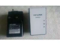 TP-LINK 500Mbps AV500 Internet Powerline Extender