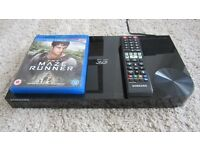 BD-H6500 Smart 3D Blu-ray & Maze Runner Blu-ray Movie £55 ono